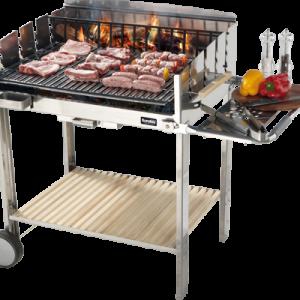 Barbecue Dragon 80