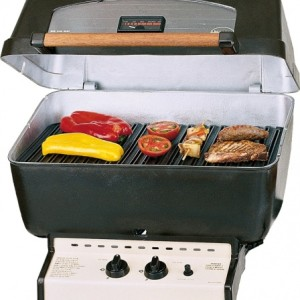 Barbecue Free Stand 2600