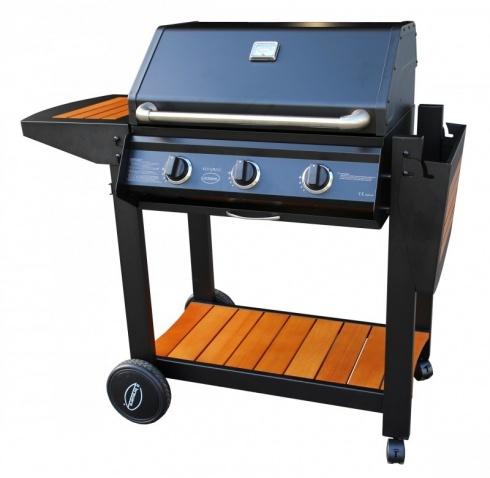 Barbecue Siviglia