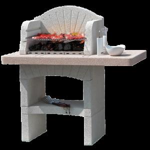 Barbecue Djerba per esterni