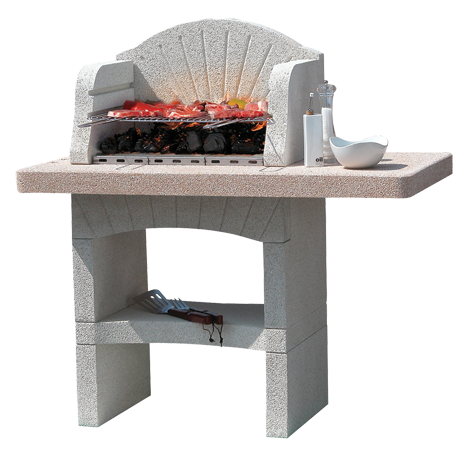 Barbecue Djerba