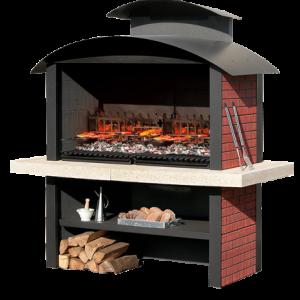 Barbecue Kansas