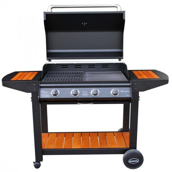 Barbecue Maiorca