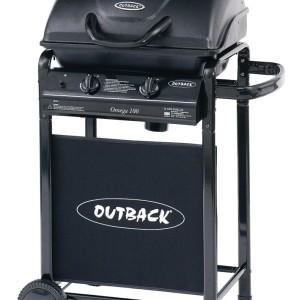 Barbecue Omega 100