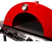 Barbecue Pizza Owen